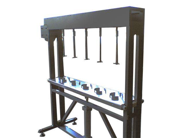 Mikser Pat Karıştırma Makinesi